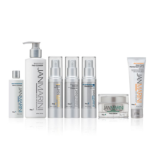 Jan Marini Skin Care Management System Md Dermatology Of
