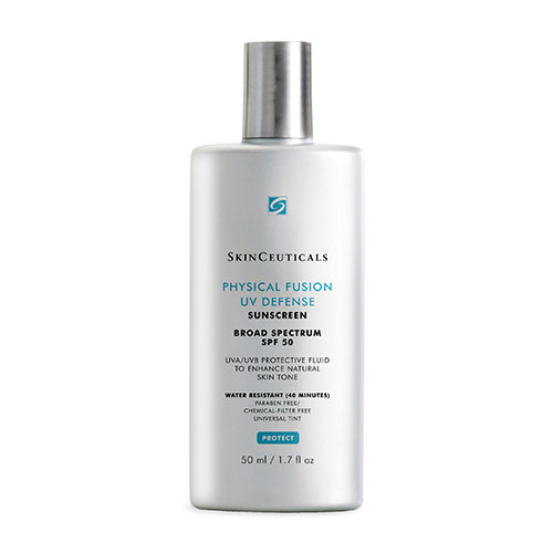 SkinCeuticals Physical Fusion UV Defense Sunscreen SPF50 50ml