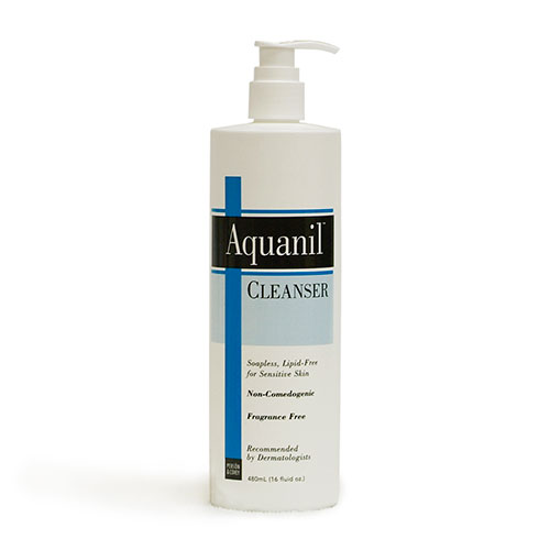 Aquanil Cleanser 16 fl. oz.