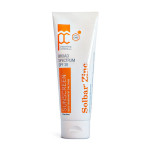Solbar Zinc Sunscreen SPF 38 4 fl. oz.