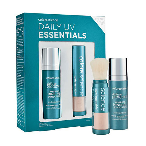 Colorescience Daily UV Essentials